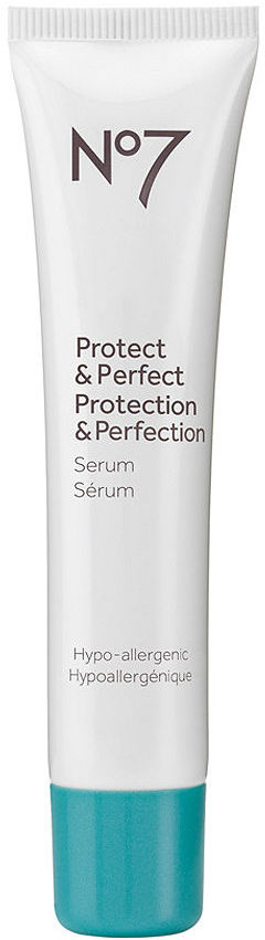 Boots Protect & Perfect Beauty Serum 1 fl oz (30 ml)