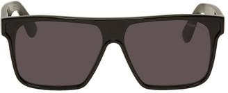 Tom Ford Black Whyat Sunglasses