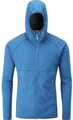 Rab Focus Hooded Fleece Jacket - Men's