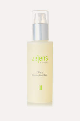 Zelens Z Pure Cleansing Liquid Balm, 125ml - Colorless