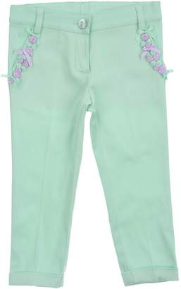 Miss Blumarine Casual pants