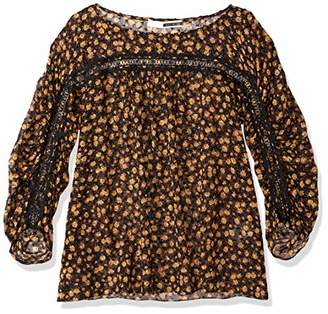 Tracy Reese Women's Shirred Blouse in