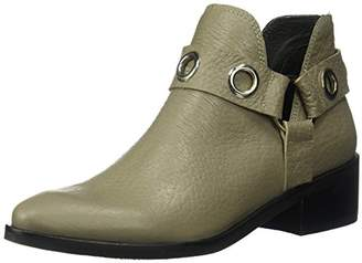 Kaanas Women's Morelia Open Bootie Ankle Boot