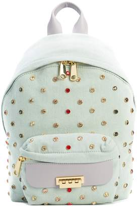 Zac Posen Eartha Iconic backpack