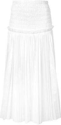 KHAITE full skirt