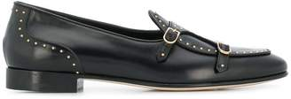 Edhen Milano studded loafers