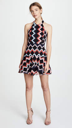 Parker Leona Dress