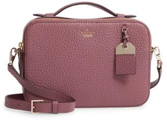 Kate Spade Carter Street - Large Juliet Leather Crossbody Bag
