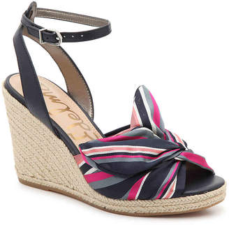 Sam Edelman Aubrey Wedge Sandal - Women's