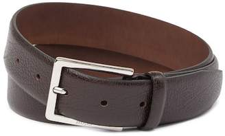 BOSS Nanen Leather Belt