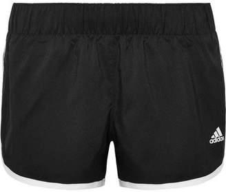 adidas Icon Climalite Shell Shorts - Black
