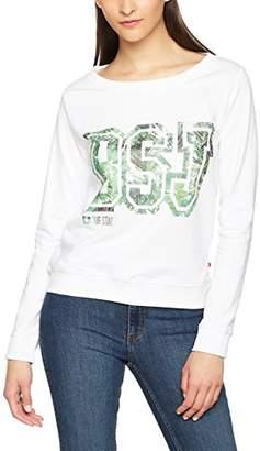 Big Star Women's PASSADA_Sweat Sweatshirt