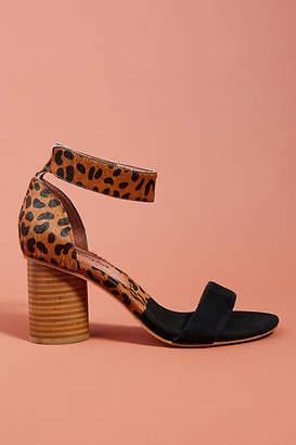 Jeffrey Campbell Cheetah Purdy Heels