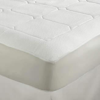 Asstd National Brand Pure RestTM 1/2-in. Memory Foam Mattress Pad