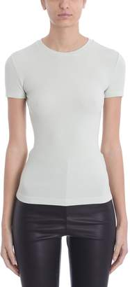 Alexander Wang Super Soft Rib T-shirt