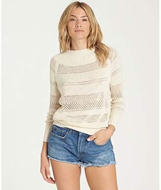 Billabong Junior's Snuggle Down Sweater