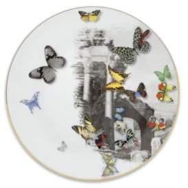 Christian Lacroix by Vista Alegre Forum Dessert Plate Torre/Set of 4