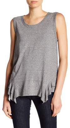 Current\u002FElliott The Tier Muscle Tee