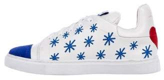 Isa Tapia Miro Low-Top Sneakers