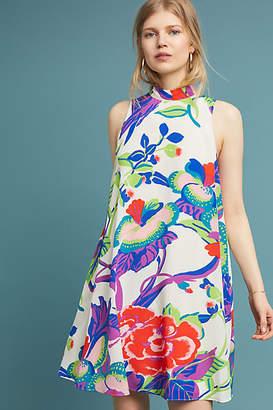 Maeve Ria Silk Swing Dress