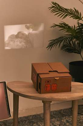 Urban Outfitters Smartphone Projector 2.0
