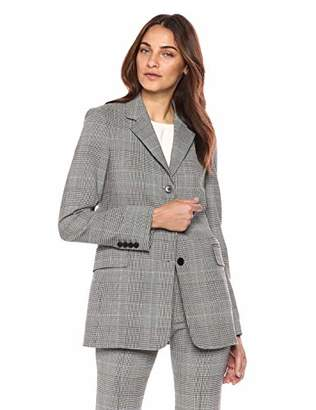 Theory Women's Cardinal Jacket