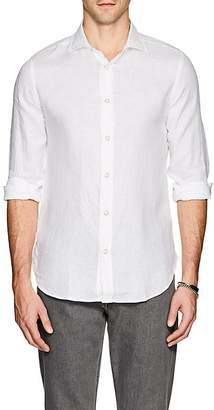 Bolzonella 1934 Men's Linen Shirt
