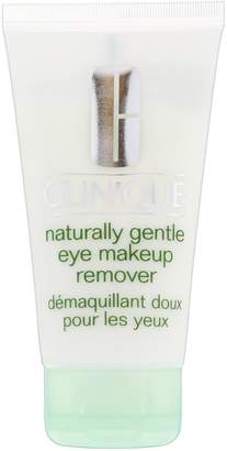 Clinique by  NATURALLY GENTLE EYE MAKE UP REMOVER-/2.5OZ