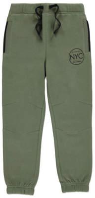 George NYC Joggers