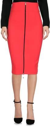 SHI 4 Knee length skirts