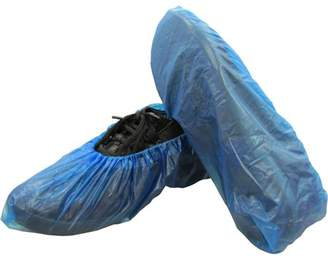Shield Safety Non-Slip Disposable Shoe Cover, Boot Covers 600 CT.