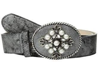 Leather Rock Edna Belt