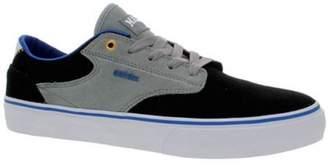Etnies Malto Ls Black/grey/blue Shoe Adult 09