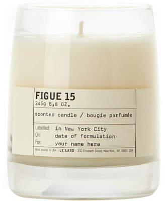 Le Labo Figue 15 Candle