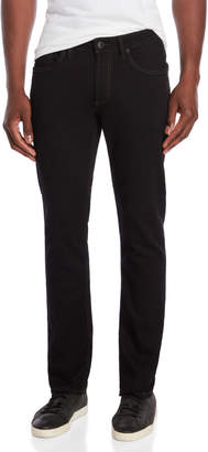 Buffalo David Bitton Dark Rinse Ash x Basic Skinny Jeans