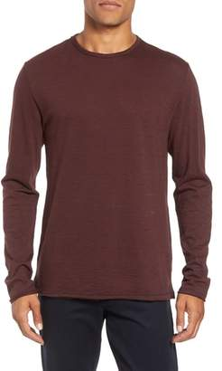Rag & Bone Owen Slim Fit Long Sleeve T-Shirt