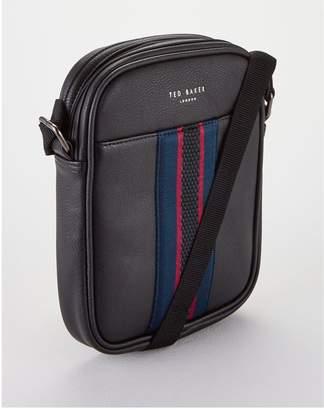 Webbing Mini Flight Bag