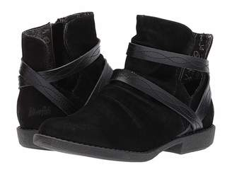 Blowfish Astra Women's Pull-on Boots