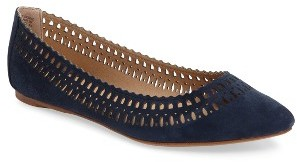 Women's Joe's Cora Flat $109.95 thestylecure.com