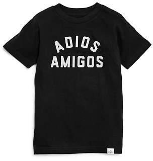 Kid Dangerous Boys' Adios Amigos Tee - Little Kid, Big Kid