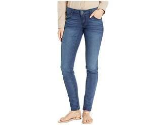 Ariat Ultra Stretch Skinny Jeans in Iced Indigo