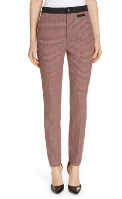 Jason Wu GREY Milano Stretch Skinny Pants