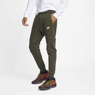Nike Cross Brand Men's Joggers Sportswear Tech Fleece