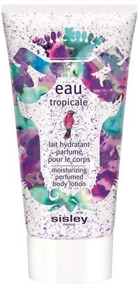 Sisley Eau Tropicale Perfumed Body Lotion