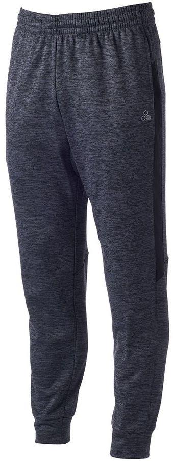 Men's Tek Gear Performance Fleece Jogger Pants
