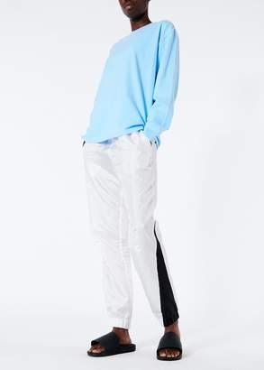 Tibi Nylon Skinny Jogger