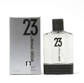 Michael Jordan 23 by Gift Set for MEN: COLOGNE SPRAY 3.4 OZ & AFTERSHAVE 3.4 OZ