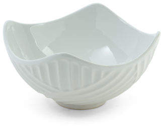 Made In Portugal Wave Serving Bowl