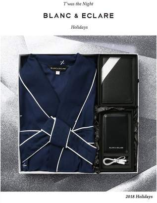 Blanc Eclare Robe Special Gift Set