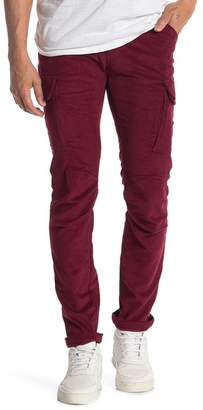American Stitch Slim Corduroy Cargo Pants